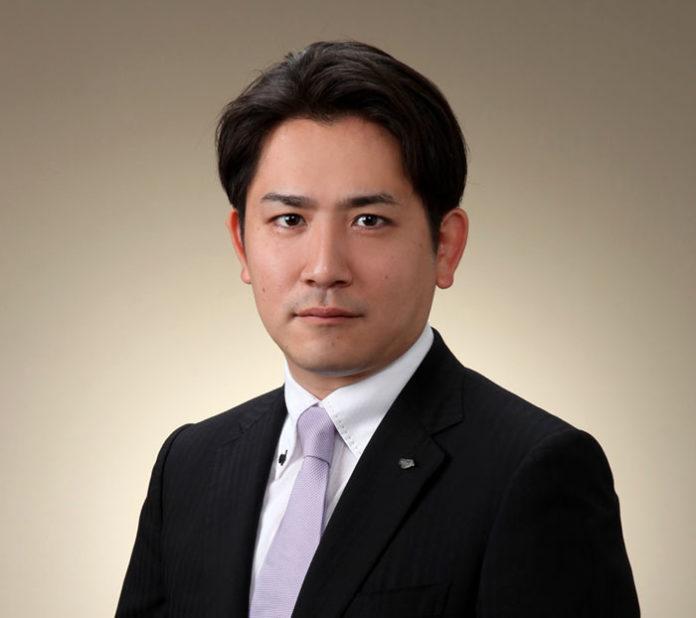 時期社長の森村剛士氏(エバラ食品工業)